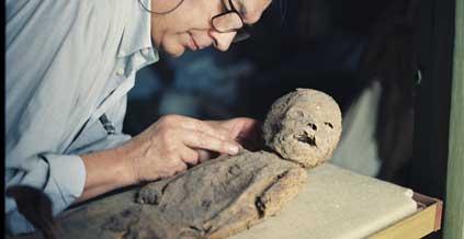 Momia diaguita