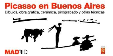 Picasso . Muestra  colección Arias