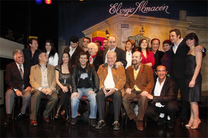 Festival de Tango 2009