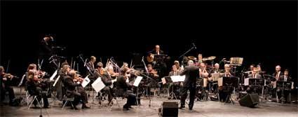 Orquesta de Tango de Buenos Aires