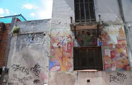casa Filiberto