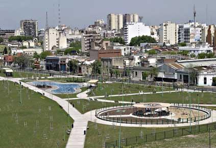 Parque Quinquela